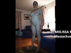 MELISSA from Massachusetts